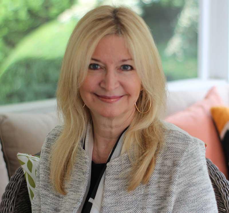 Jane Prelinger, MSW, LICSW